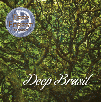 Deep Forest - Deep Brasil (Special Edition)  CD