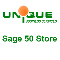 UBS - Sage 50 Store