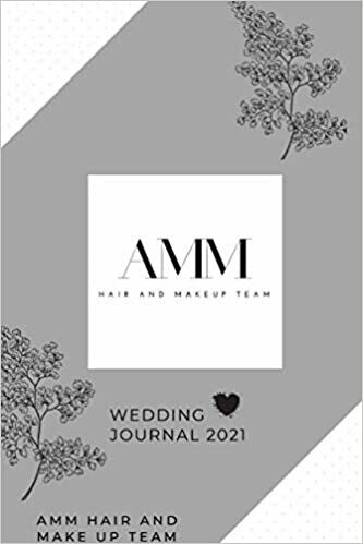 Plan Your Wedding 2021: Wedding Notebook