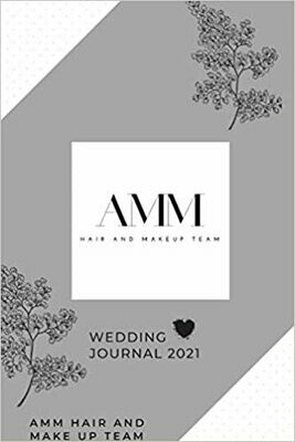 Plan Your Wedding 2021: Wedding Notebook