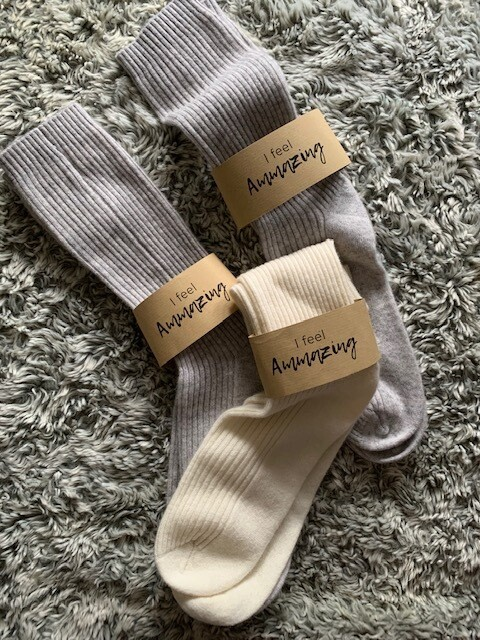 AMMazing Socks