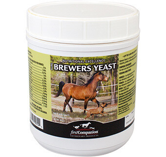 Brewers Yeast 2lb
