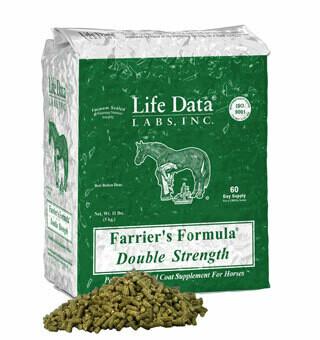 Farriers Formula Double Strength Formula (Green)