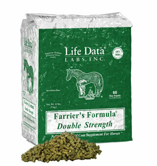 Farriers Formula Double Strength Formula (Green)