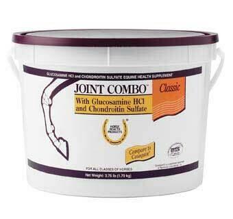 Joint Combo Hoof & Hair 3.75lb