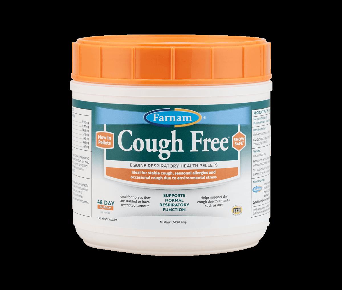 Cough Free 1.75lb