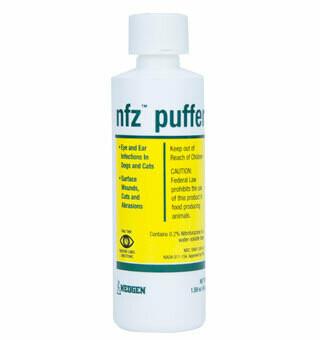 NFZ Puffer 1.59oz