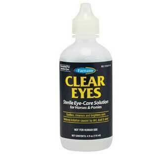 Clear Eyes 4oz