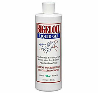Bigeloil Liquid Gel - 14fl oz