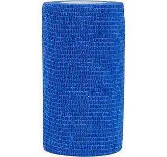 Flex Wrap - Blue