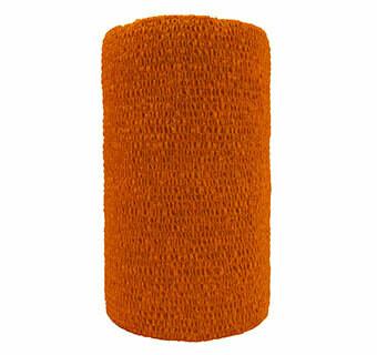 Flex Wrap - Orange