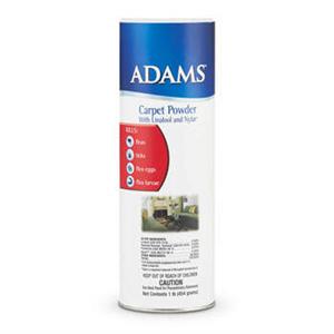 Adams Carpet Powder 1lb