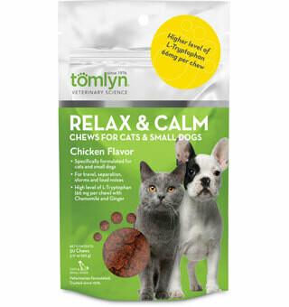 Tomlyn Relax & Calm