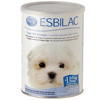 Pet Ag Esbilac Puppy Milk 12oz