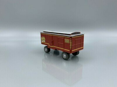 Ringling Brothers Ticket Wagon 123