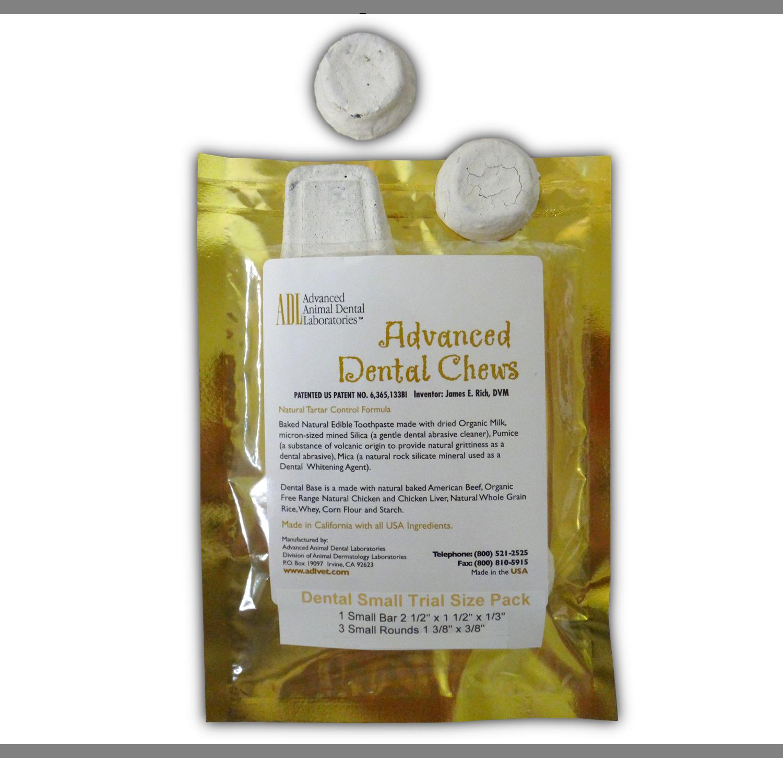 Dental Chews - Small