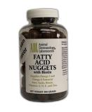 Fatty Acid Nuggets
