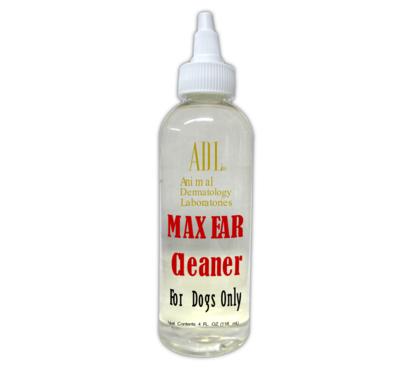 Max Ear Cleanser
