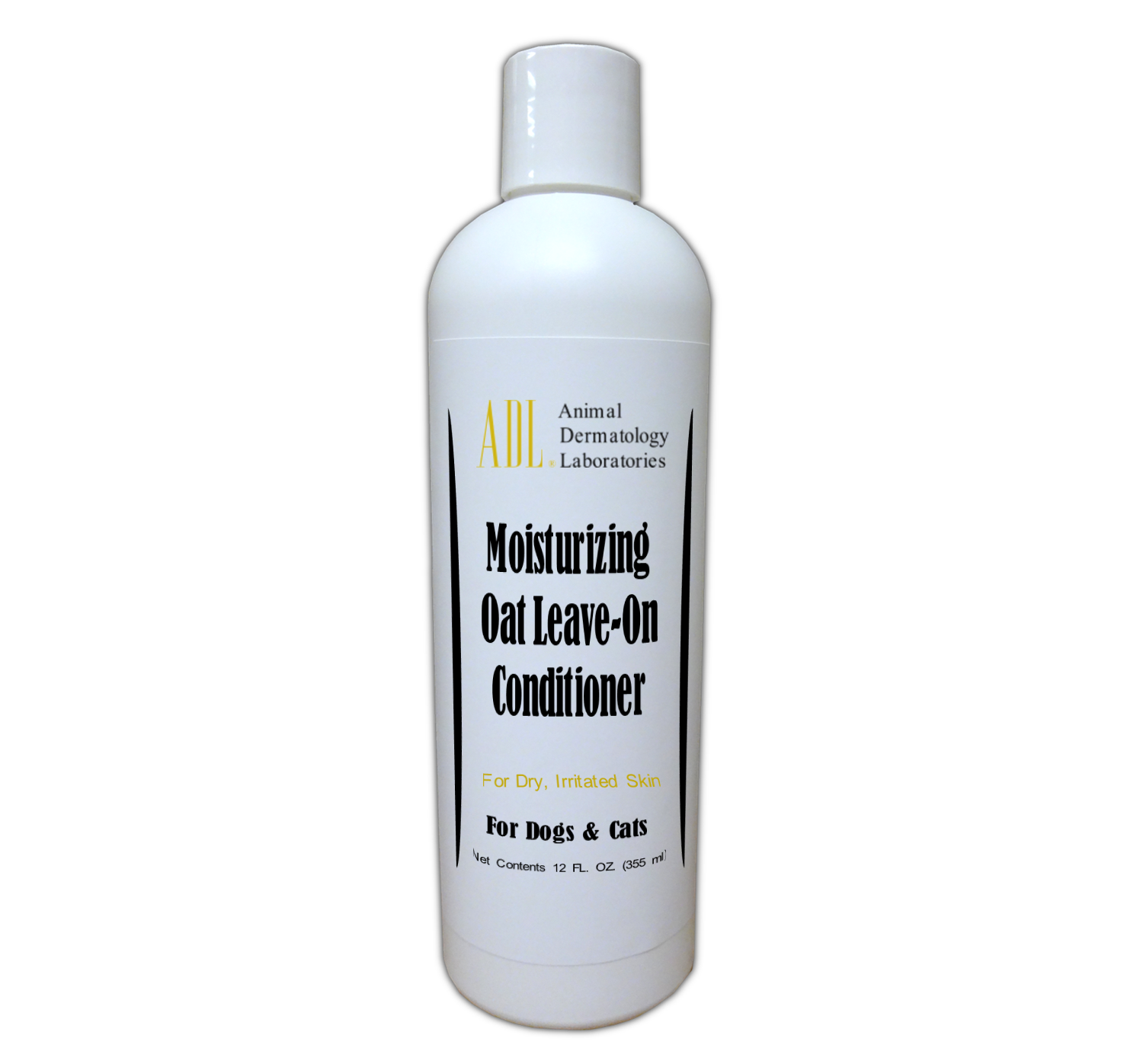 Oat Leave-On Conditioner
