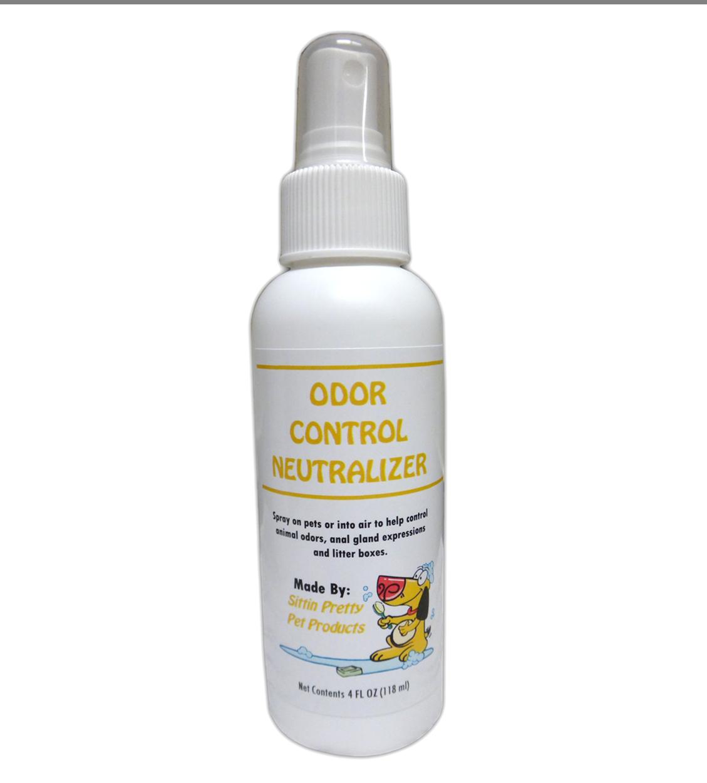 Odor Control Neutralizer
