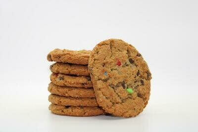 Monster Cookies by the dozen