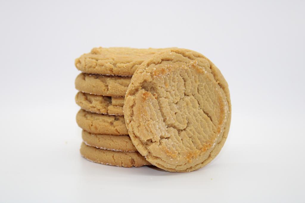 Peanut Butter Cookie by the dozen