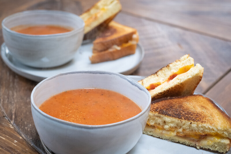 Mar. 18: Grilled Cheese Kits