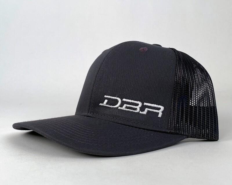 DBR - Logo Hat