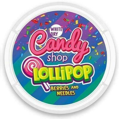 CANDY SHOP   LOLLIPOP
