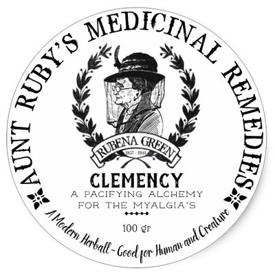 Clemency - Muscle Rub