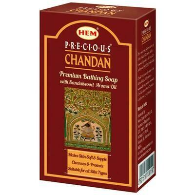 P.R.E.C.I.O.U.S. Chandan Soap