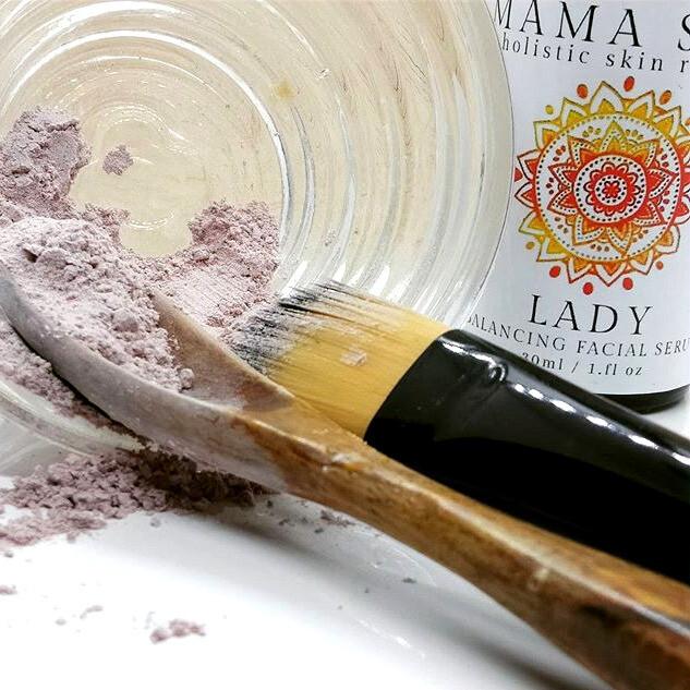 BLOOM Mask & Serum Choose your blend