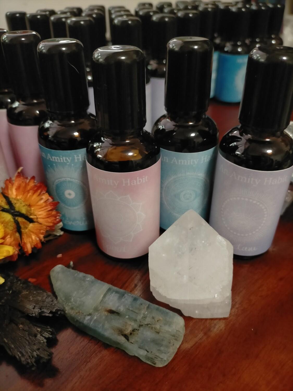 An Amity Habit - 30ml - Choose your blend 💚