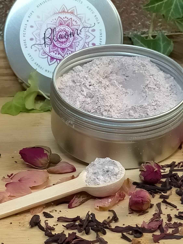 Bloom - Exfoliating Facial Mask - 50gr