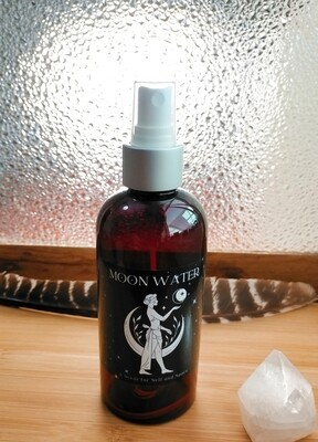 Moon Water - A Scent for Self and Space - 250ml