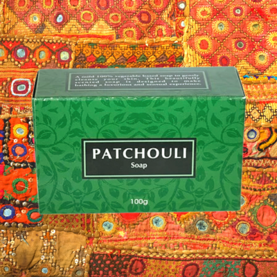 Kamini Patchouli Soap
