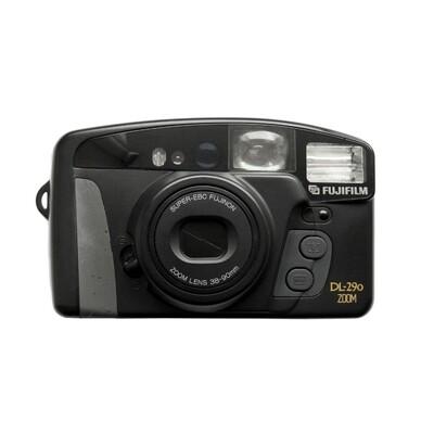 Fujifilm DL-290 Zoom