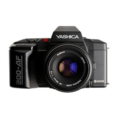 Yashica 200-AF
