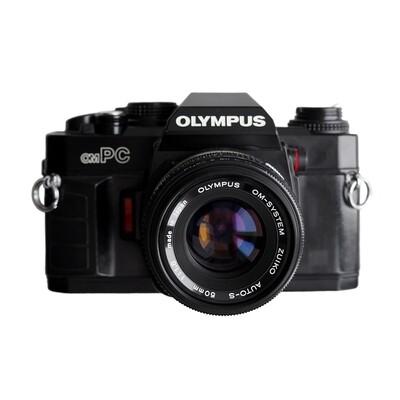 Olympus OM-PC