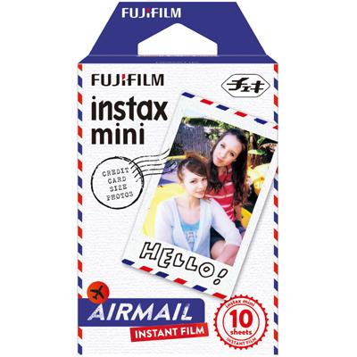 Кассета Fujifilm Instax Mini Airmail