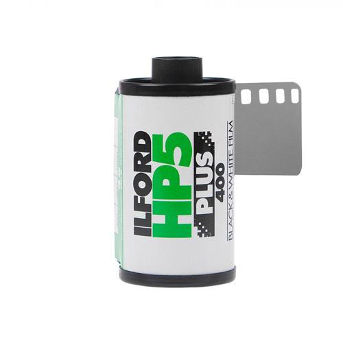 Ilford HP5 400 35mm