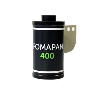 Fomapan 400 35mm