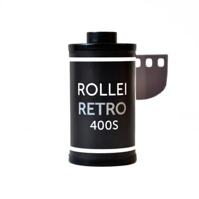 Rollei Retro 400S 35mm