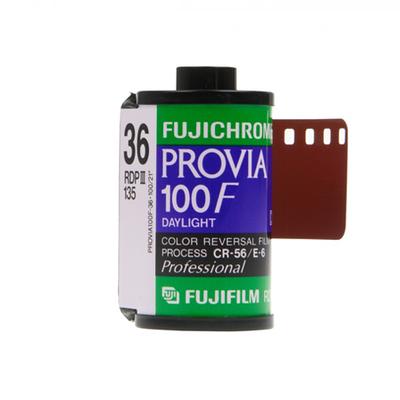 Fujifilm Provia 100F 35mm