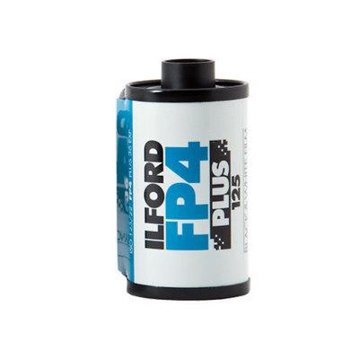 Ilford FP4 125 35mm