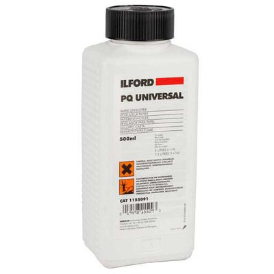 Ilford PQ Universal 500мл.