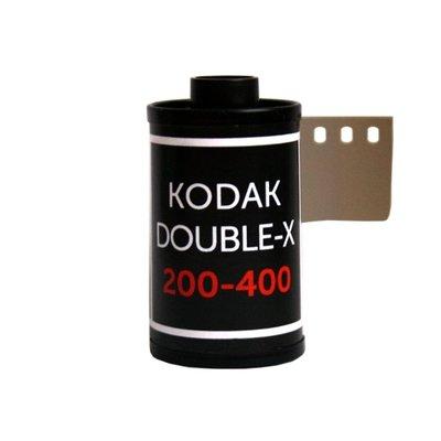 Kodak Double-X 35mm