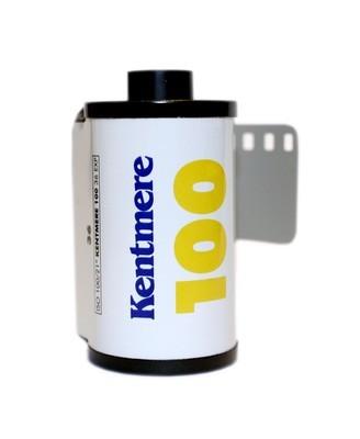 Kentmere 100 35mm