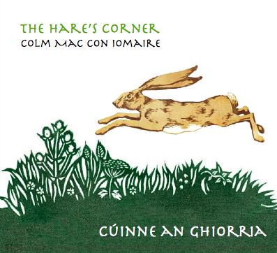 The Hare's Corner - CD