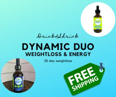 Dynamic Duo Drops